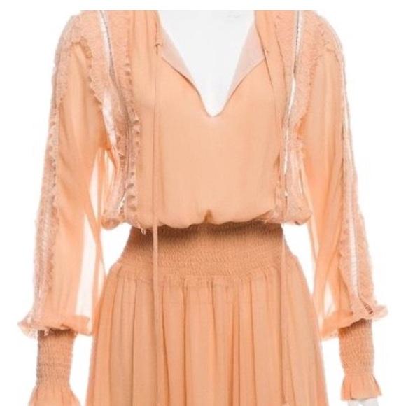 LoveShackFancy Dresses & Skirts - LoveShackFancy Lace Dress